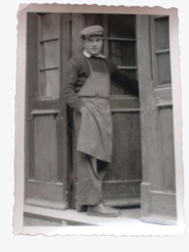 Fritz Geiger