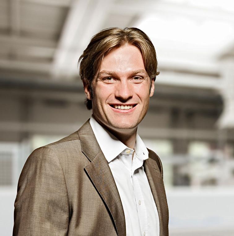 Matthias Geiger, Geschäftsführer & Dipl. Betriebswirt (BA)