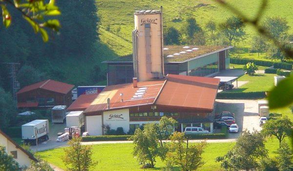 Erweiterung der Produktion in Oberwolfach